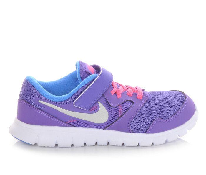 Girls' Nike Flex Experience 3 10.5-3 Running Shoes