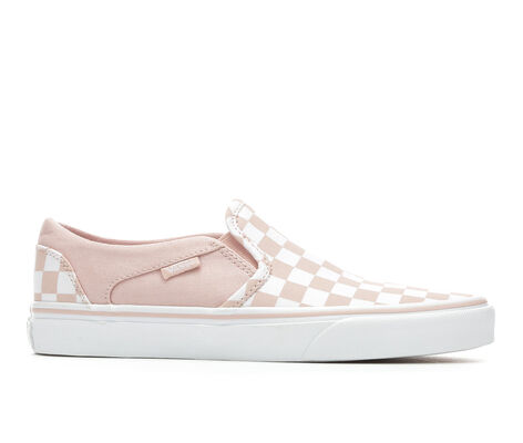 Women's Vans Asher Skate Shoes