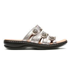 Women's Clarks Leisa Grace Slip-On Sandals