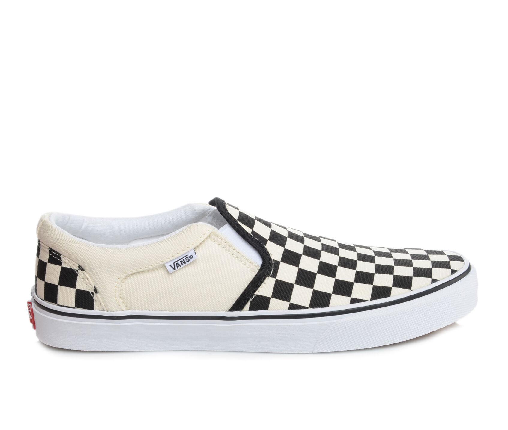 Vans Men S Asher Skate Shoes