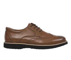 Men's Walkmaster by Deerstags Walkmaster Wingtip Oxford Dress Shoes