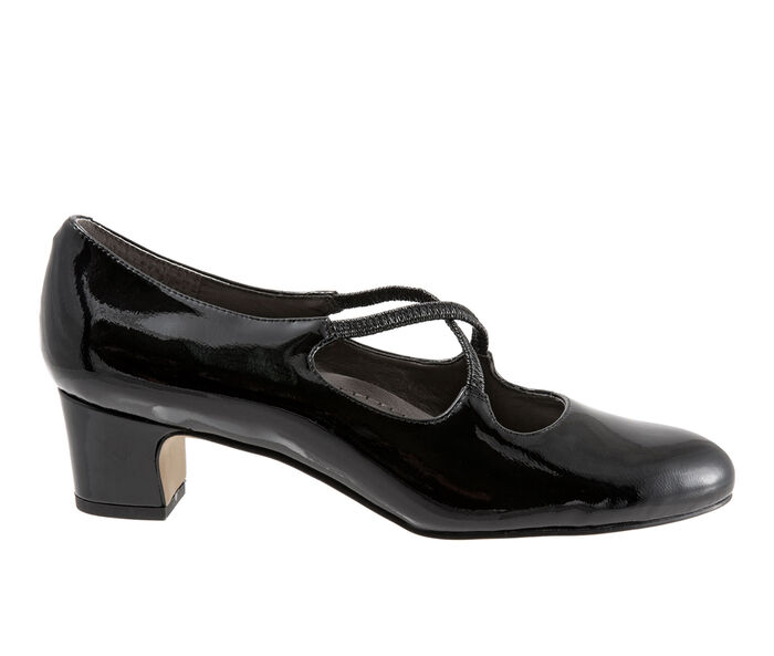 Women's Trotters Jamie Pumps