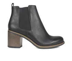 Women's White Mountain Destiny Booties