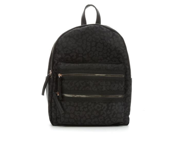 Rampage Leopard Midi Backpack Handbag