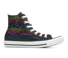 Women's Converse Chuck Taylor All Star Stars Hi Sneakers