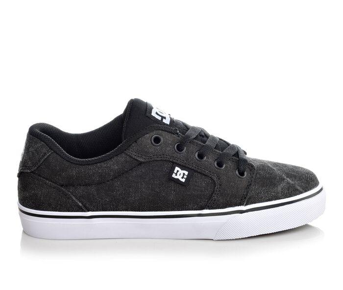 Boys' DC Anvil TX SE 3.5-7 Skate Shoes