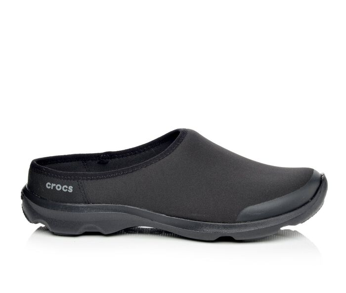Women's Crocs Duet Busy Day Mule