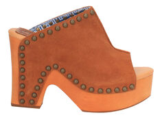 Women's Dingo Boot Peace & Love Platform Dress Sandals