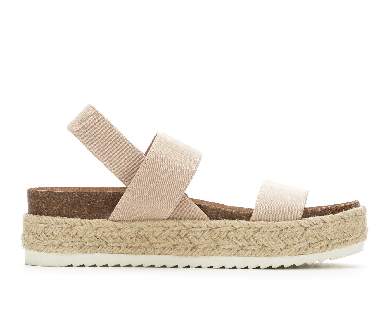 Madden Girl Cybell Flatform Sandals