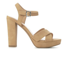 Women's Delicious Keeper Heeled Sandals