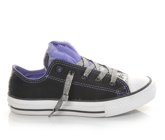 Girls' Converse Chuck Taylor All Star Party Ox Sneakers