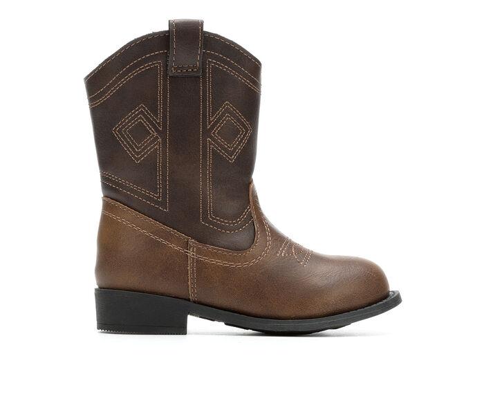 Boys' Gotcha Toddler Jed Cowboy Boots