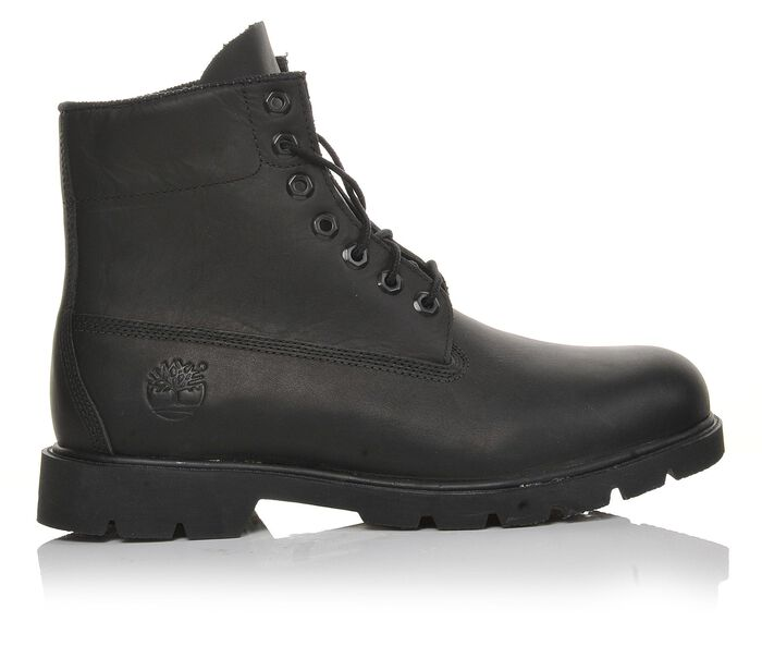 "Men's Timberland 6"" Basic Waterproof Boots"
