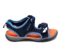 Boys' Carters Toddler & Little Kid Todd Light-Up Sandals