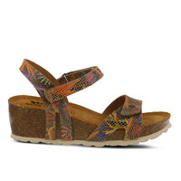 Women's SPRING STEP Charanga Sandals