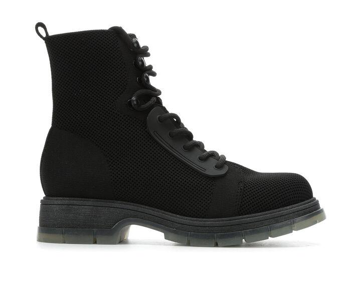 Women's MIA Simon Combat Boots