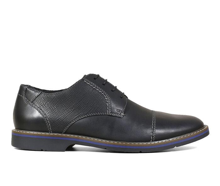 Men's Nunn Bush Pasadena Cape Toe Oxford Dress Shoes