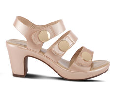 Women's Patrizia Triodee Heeled Sandals
