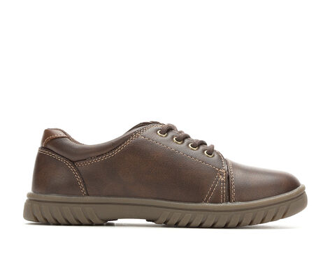 Boys' Madison Ave. Benjamin 12-7 Dress Shoes