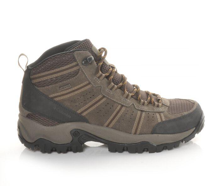 Men's Columbia Grants Pass Waterproof Hiking Boots