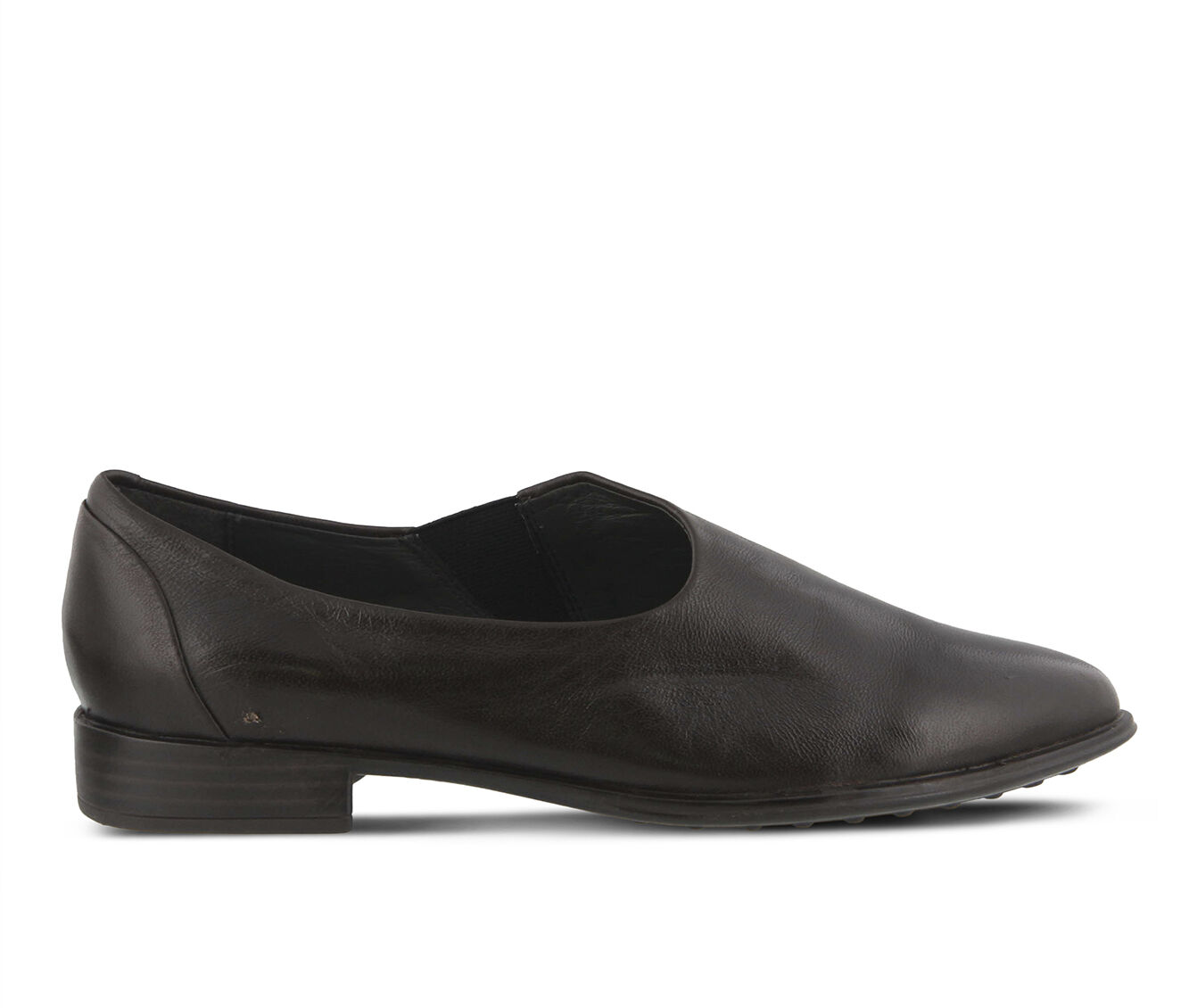 Women's SPRING STEP Jaymiet Shoes Chocolate Brown