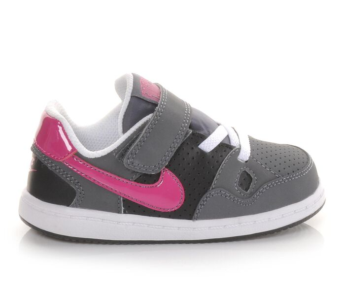Girls' Nike Infant Son of Force Girls Athletic Shoes