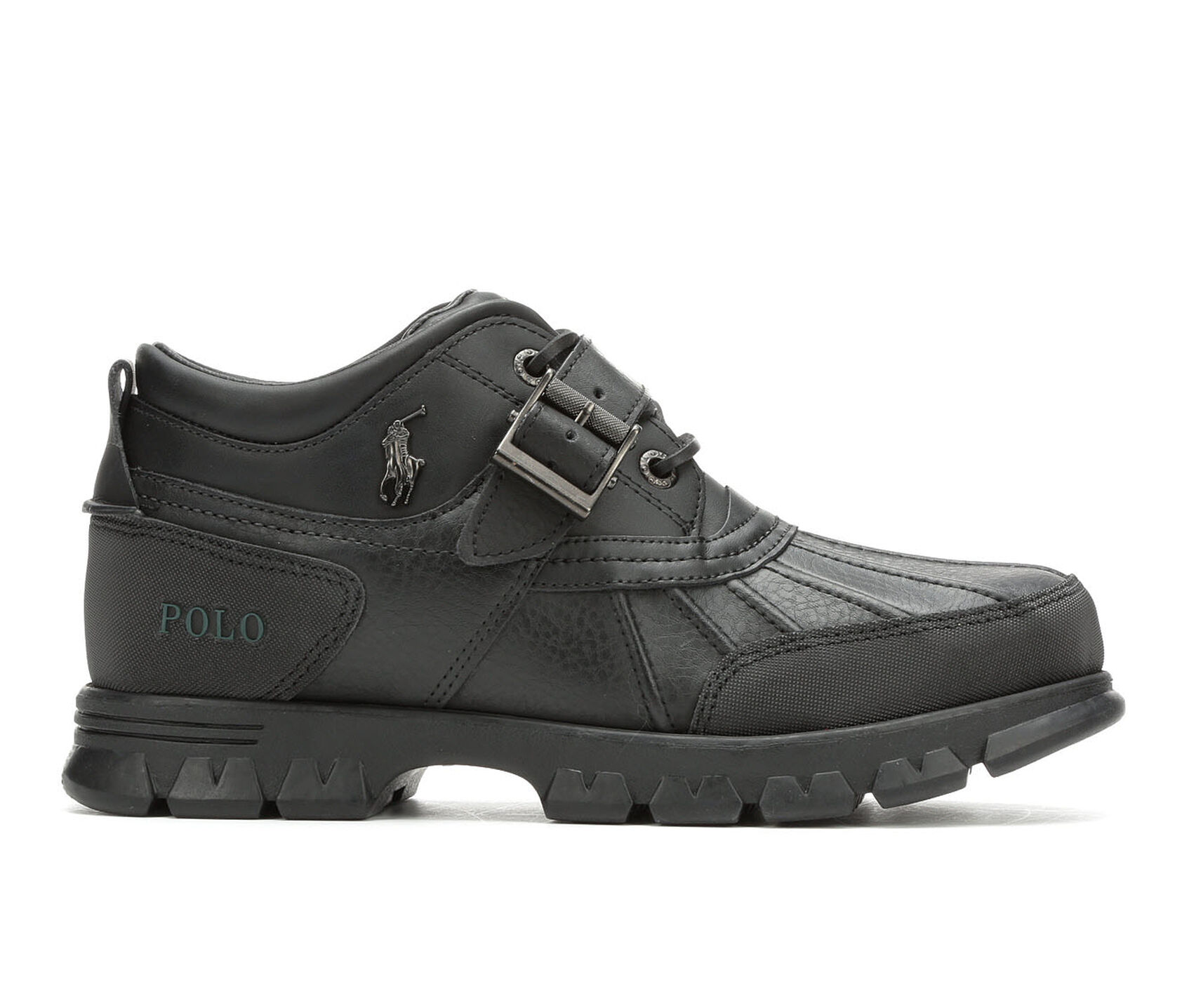 dba0eb8039 Men's Polo Dover III Casual Boots | Shoe Carnival