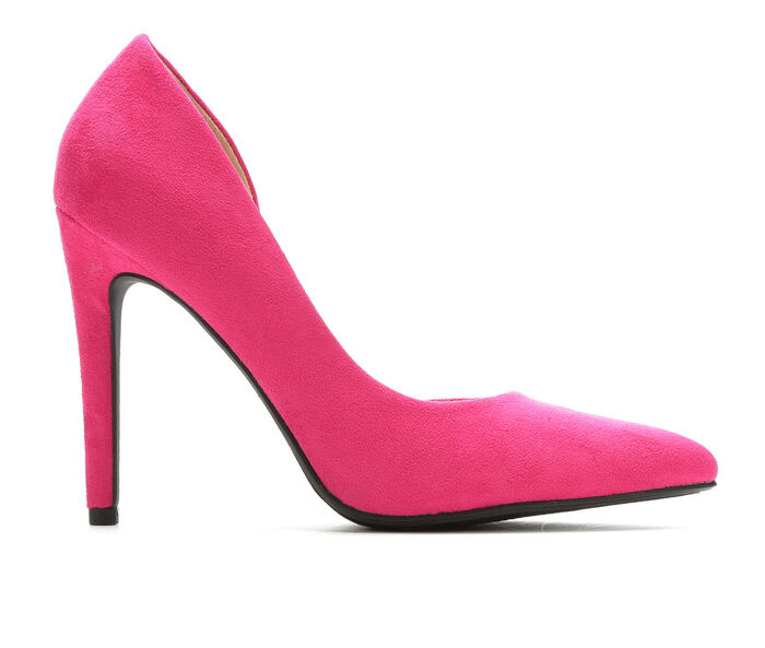 Women's Delicious Stephanie Pumps