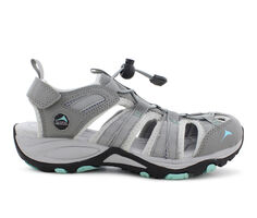 Women's Pacific Mountain Ascot Sandals