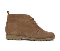 Women's White Mountain Auburn Booties