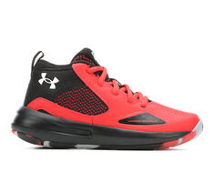Boys' Under Armour Little Kid Lockdown 5 Basketball Shoes