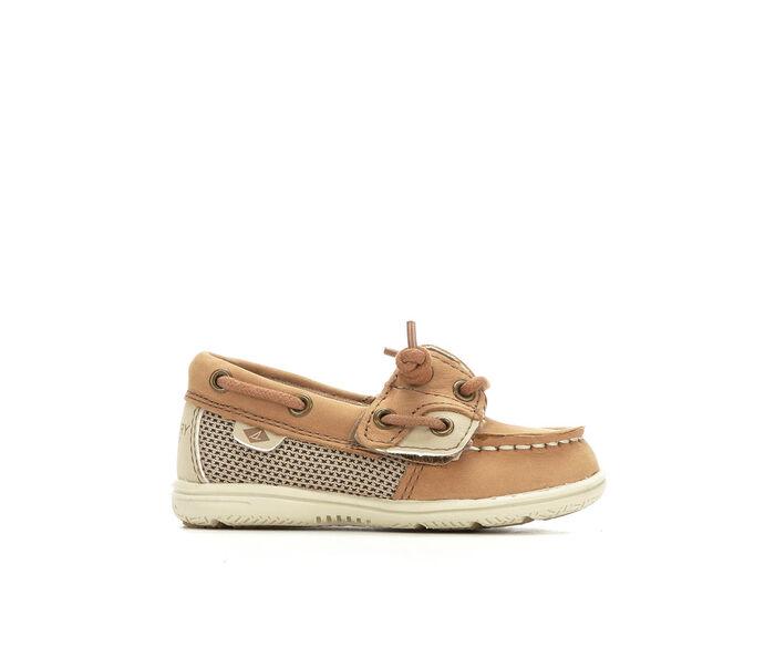 Kids' Sperry Toddler & Little Kid Shoresider Jr Boat Shoes