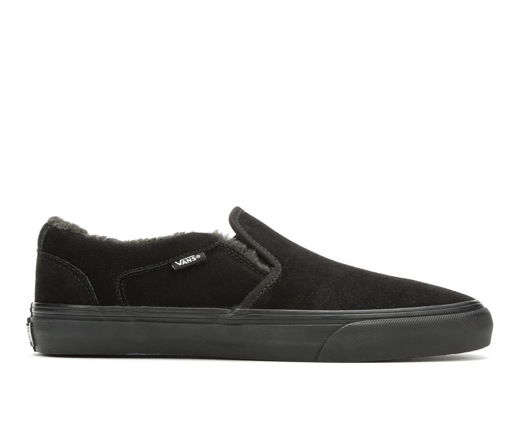 a5a3cbdb065 ... Vans Asher-Deluxe Skate Shoes. Previous