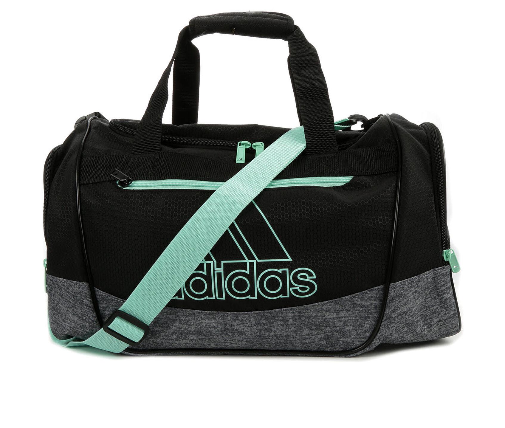 Adidas Defender III Small Duffel Bag. Carousel Controls e326695bcd