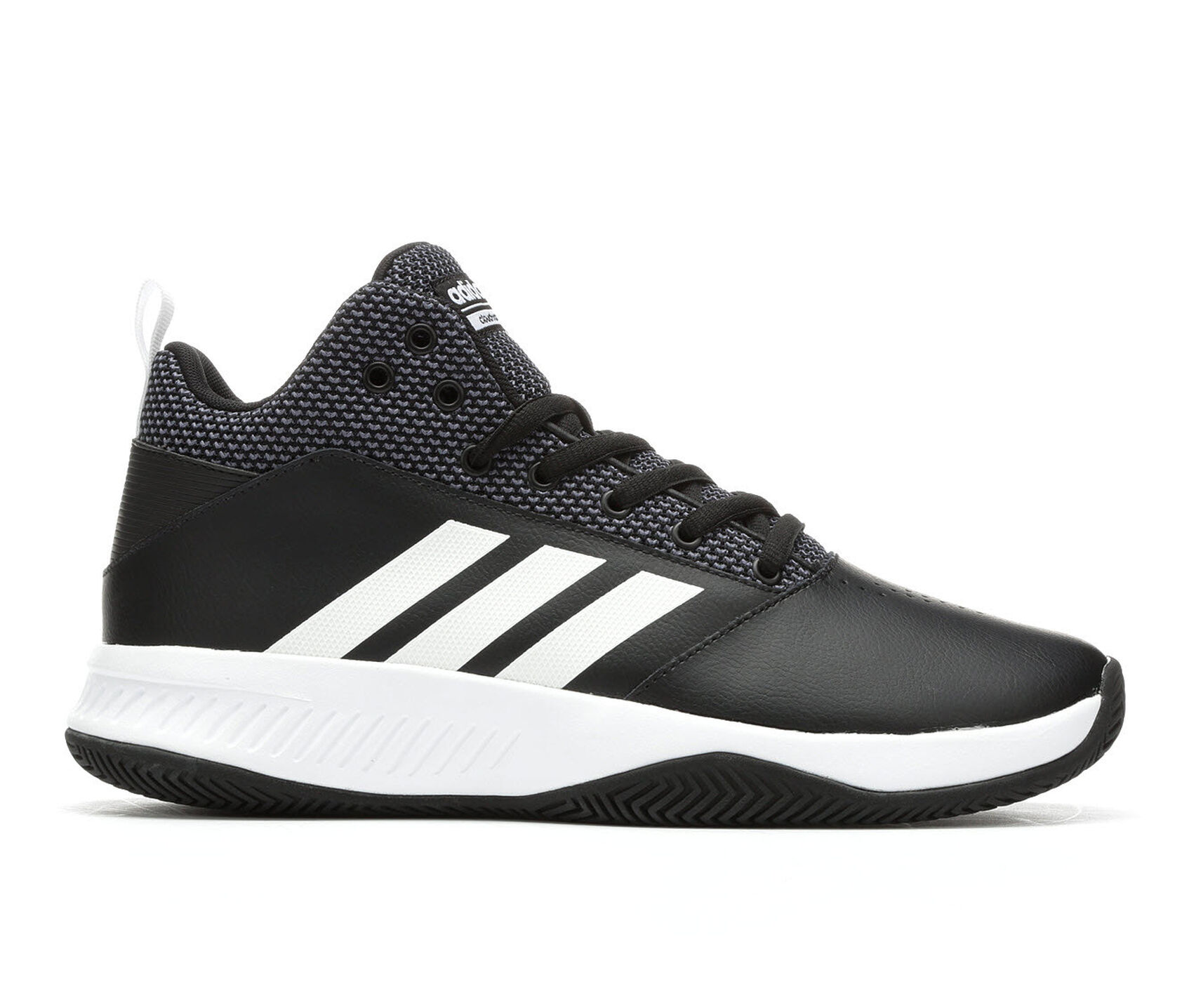 0d1ae2fe2 Adidas Cloudfoam Ilation 2.0 High Top Basketball Shoes.