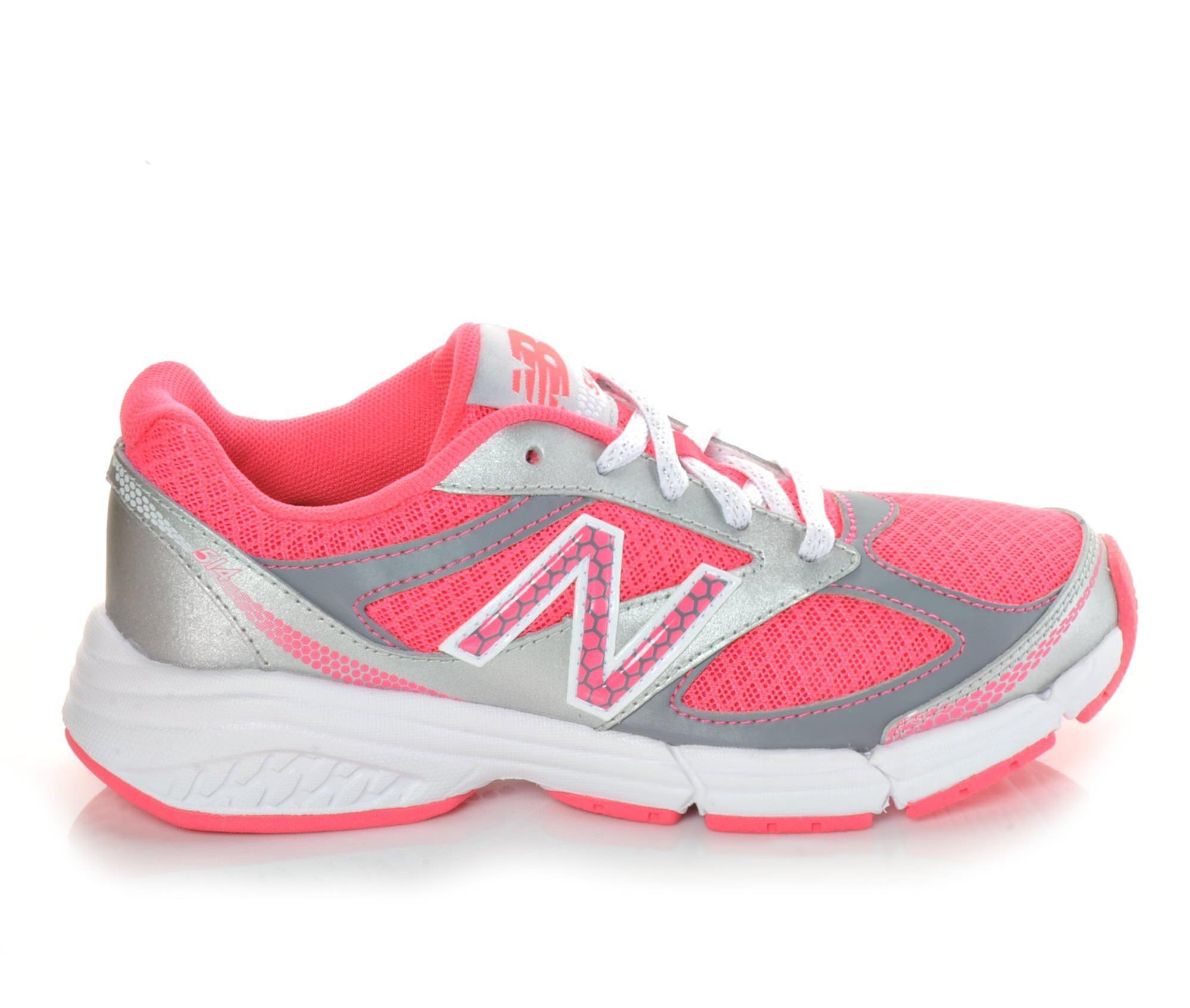 Images Girls New Balance KJ514PSY 1053 Running Shoes