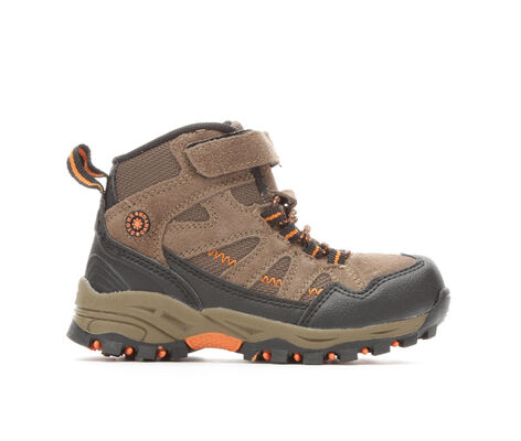 Boys' Stone Canyon Infant Miles 5-11.5 Hiking Boots