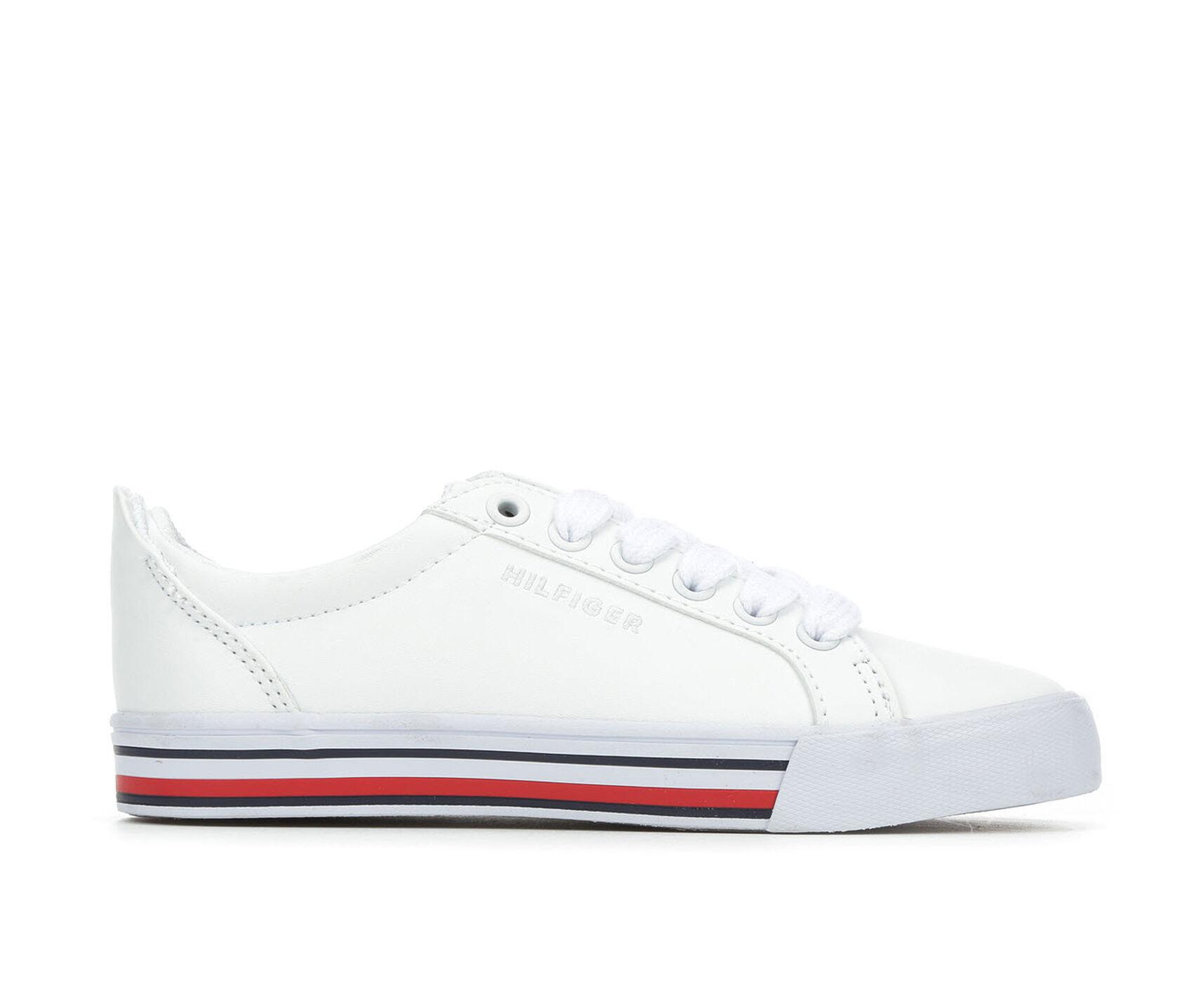 6e7a7be0b446d Boys' Tommy Hilfiger Little Kid & Big Kid Heritage Shoes