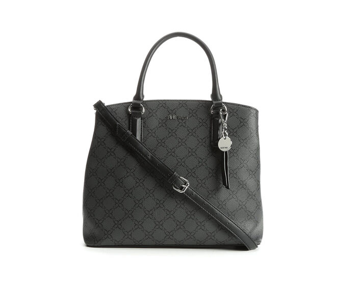 Nine West Gracyn Satchel Handbag