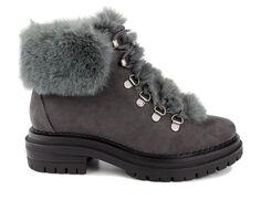 Women's Sugar Rolls Winter Fashion Hiking Boots