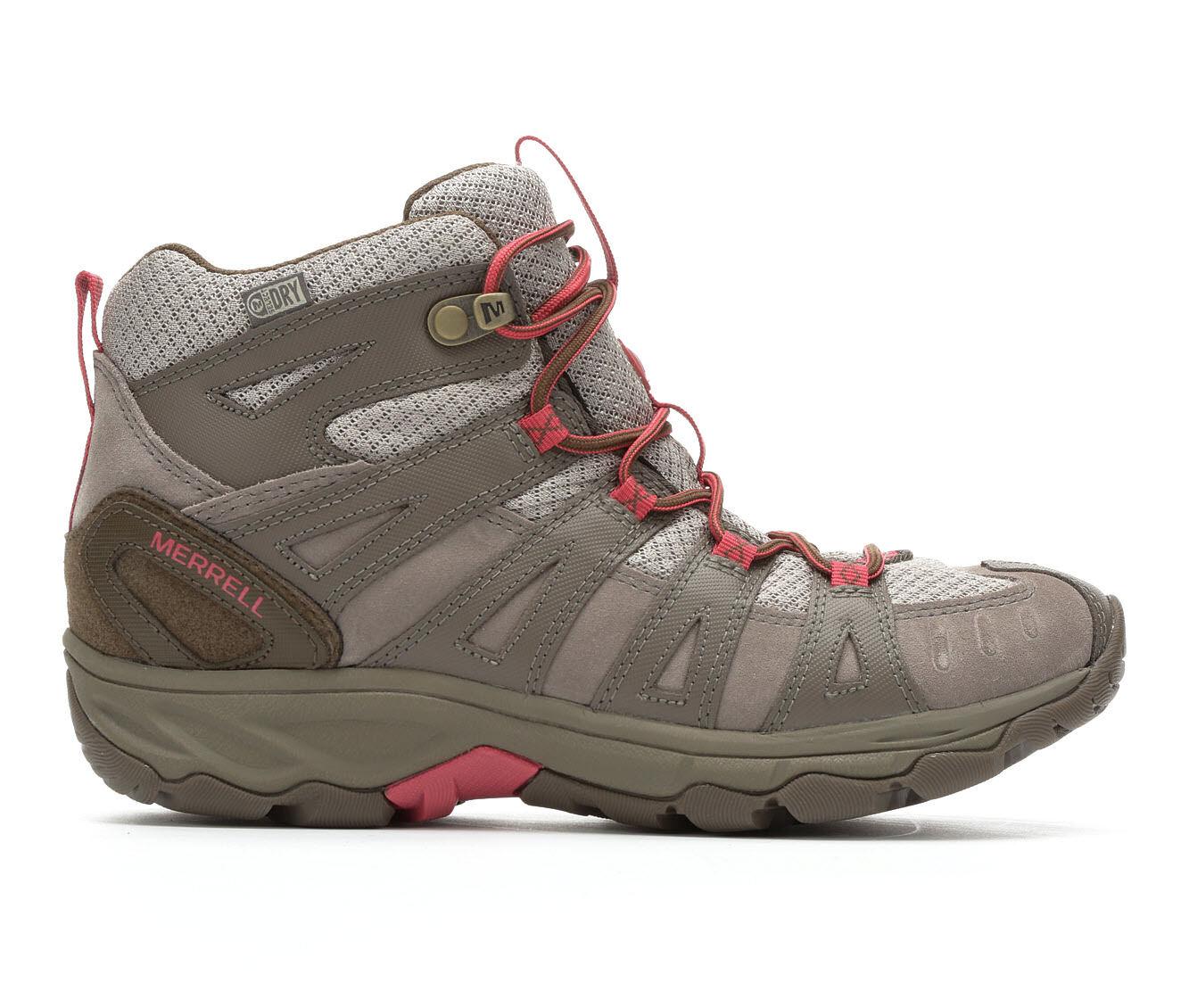 Women's Merrell Avian Light 2V MD Hiking Boots Cheapest cheap online KQR2V