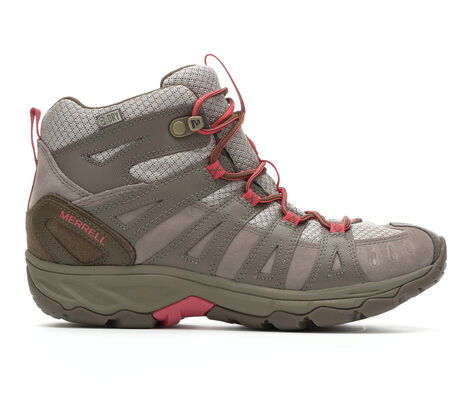 Women's Merrell Avian Light 2V MD Hiking Boots