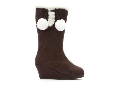 Girls' Unr8ed Eden 11-5 Wedge Boots
