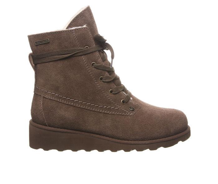 Women's Bearpaw Krista Wide Boots