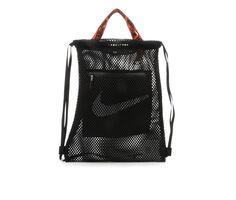 Nike Advance Mesh Drawstring Bag