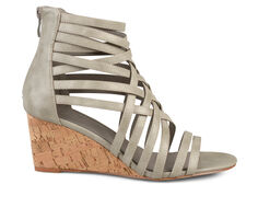 Women's Journee Collection Twyla Wedges