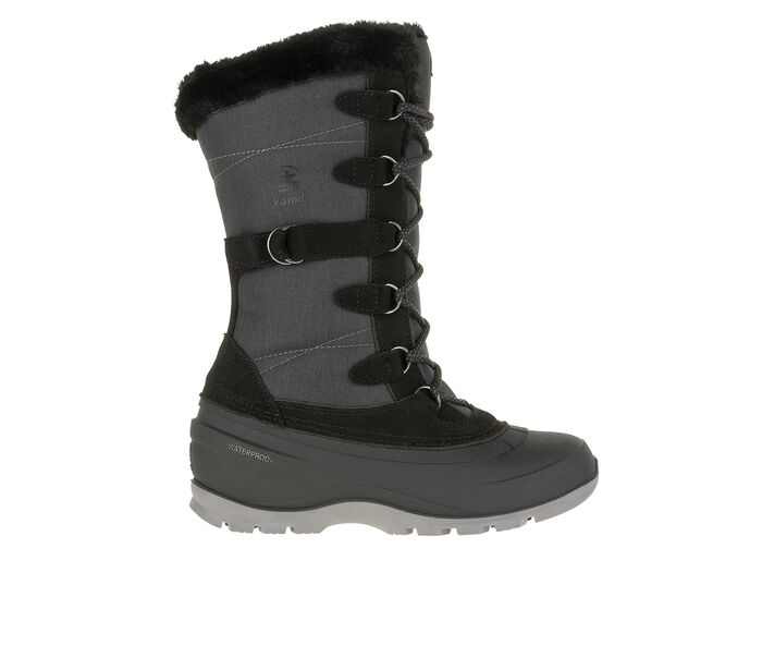 Women's Kamik Snow Valley 2 Winter Boots
