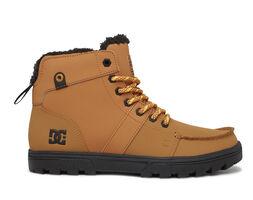 Men's DC Woodland Winter Boots