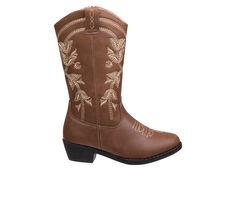Girls' Kensie Girl Toddler Zip-Up Western Boots