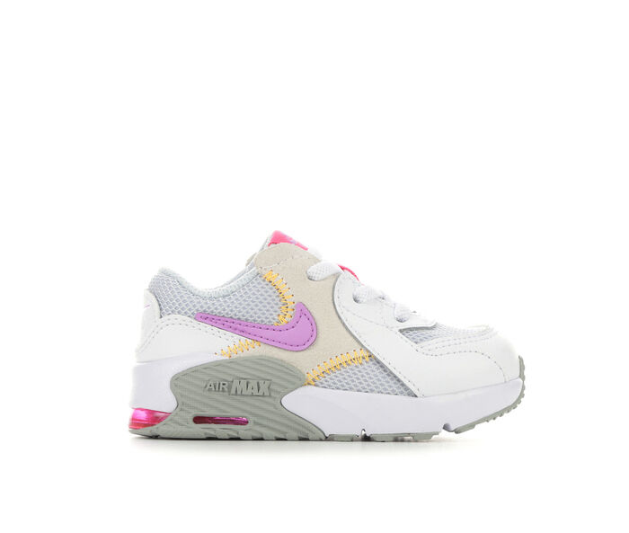 Girls' Nike Infant & Toddler Air Max Excee Sneakers